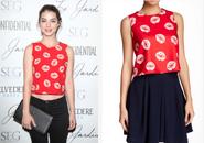 Adelaide Kane's Fashion Style 132