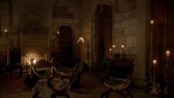 King Henry's Room
