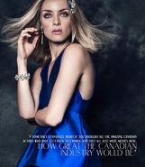 Filler Magazine - Rachel Skarsten 4