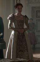 Elizabeth's Style - Love n Death 1