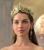 Mary's Style - Coronation III
