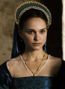 The Other Girl - Anne Boleyn