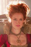 Elizabeth's Style - Burn