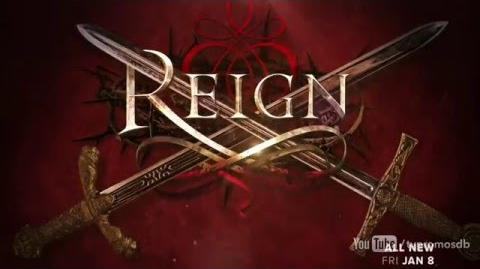 Reign - Episode 3x08 Our Undoing Promo 1 (HD)