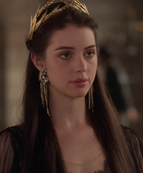 Mary's Style - Coronation 16