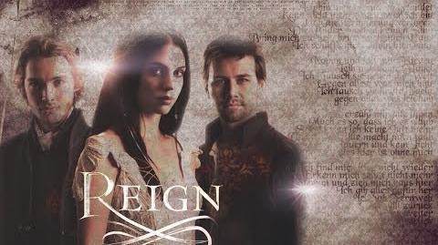 """Reign 1x11 Review """"Inquisition"""""""