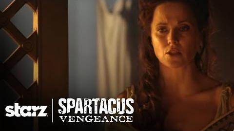 Spartacus The Women of Spartacus STARZ-1