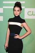 Adelaide Kane - The CW's Upfront 6