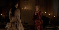 Consummation 23 Mary Stuart n Queen Catherine
