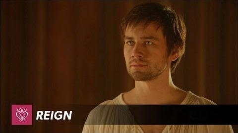 Reign - Torrance Coombs Interview-0