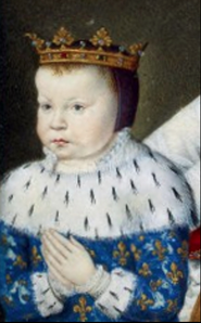 History's Prince Louis