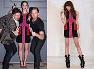 Adelaide Kane's Fashion Style 115