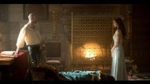 """Reign After Show Season 1 Episode 15 """"The Darkness"""" AfterBuzz TV"""