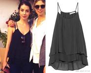 Adelaide Kane's Fashion Style 105