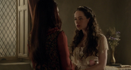The Darkness 32 Mary Stuart n Lola