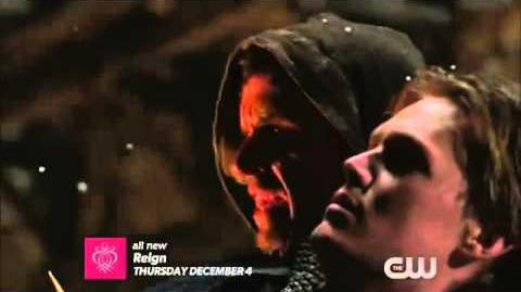 "Reign 2x09 Promo HD ""Acts of War"" Season 2 Episode 9 Promo"