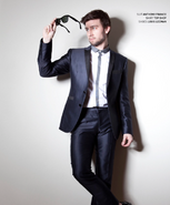 Bello Magazine - Torrance Coombs 3