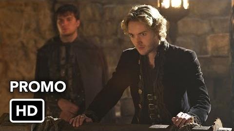 "Reign 2x08 Promo ""Terror of the Faithful"" (HD)"