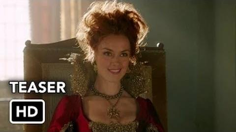 Reign season 3 Episode 1 Promo Trailer 3x01 Promo