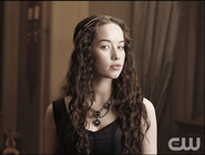 Reign Character - Lola