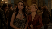 Liege Lord 17 Mary Stuart n Queen Catherine
