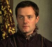 The Tudors - George Boleyn