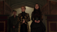 The Plague 2 - Mary Stuart n Queen Catherine