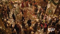 Elizabeth & Phill's wedding