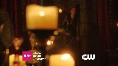 "Reign 1x11 Extended Promo ""Inquisition"" (HD)"