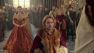 King Francis' Coronation 13