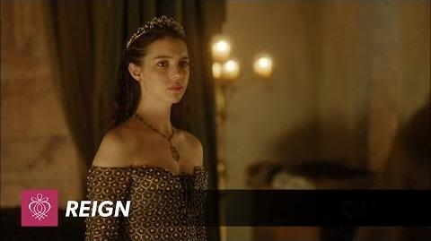 Reign - Dirty Laundry Producers' Preview