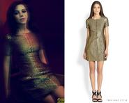 Adelaide Kane's Fashion Style 36
