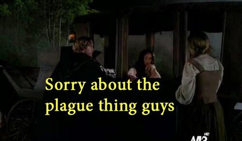 TV.comReview - The Plague 20