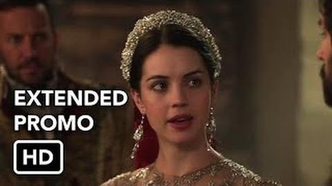 Reign - Episode 3x09 Wedlock Promo 2 (HD) Reign