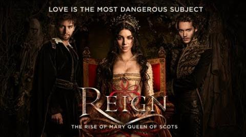 """Reign 1x03 Review """"Kissed"""""""