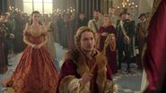 King Francis' Coronation 16