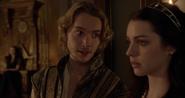 Liege Lord 20 Mary Stuart n Francis