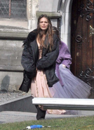 Caitlin Stasey April 8 I