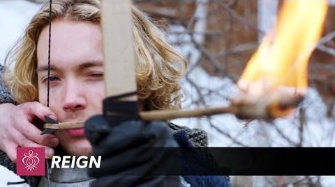 Reign - Higher Ground Trailer