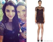 Adelaide Kane's Fashion Style 73