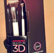 Make-Up - 1
