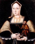 Catherine of Aragon 5