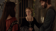 Slaughter Of Innocence 49 - Queen Catherine n Mary Stuart n