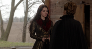 Inquisition - 8 Queen Catherine n Mary Stuat