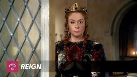 Reign - Evil Queen Trailer