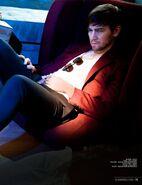 Glamoholic Magazine - Torrance Coombs 5
