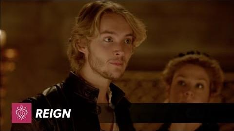 Reign - Left Behind Producer's Preview