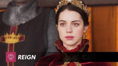 Reign - Slaughter of Innocence Trailer-1