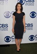 Adelaide Kane - 2014 CBS Summer Soirée 4