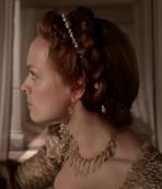 Elizabeth's Style - 3 Quenns 10